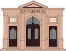 Logo Gymnasium Rutheneum